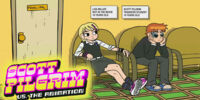 Scott Pilgrim vs. the Animation