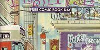 Comics Festival 2005