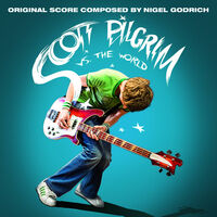 Scott Pilgrim Score