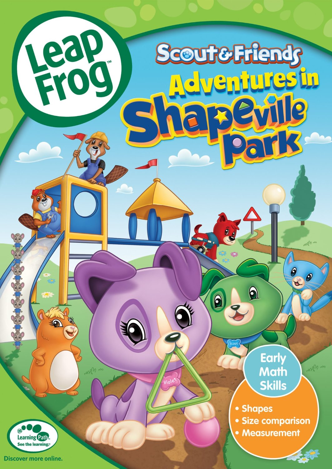 Leapfrog tag learn to read pen