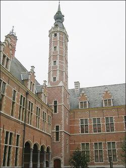 De Bay Hof van Busleyden