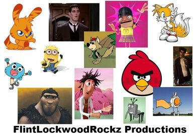 FlintLockwoodRockz Productions
