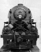 2000-03-13 - Norfolk & Western 2156 - Bongo Bong N&W 2156 (ns1033