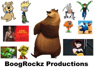 BoogRockz Productions