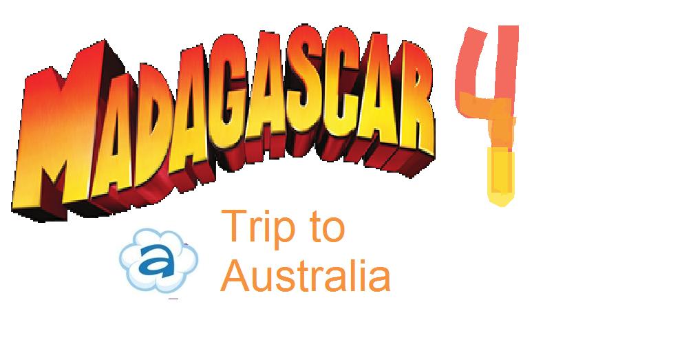 madagascar logo Gallery