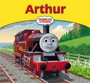 Arthur-MyStoryLibrary