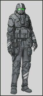 BG Trooper