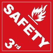 Safety3rd
