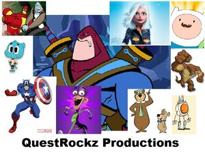 QuestRockz Productions