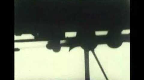 Sint-Romboutstoren Bewegende uurwijzer
