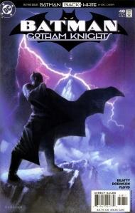 Gotham Knights 48