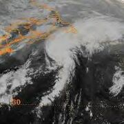 HurricaneFloyd1993