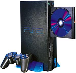 Sony playstation2 1s