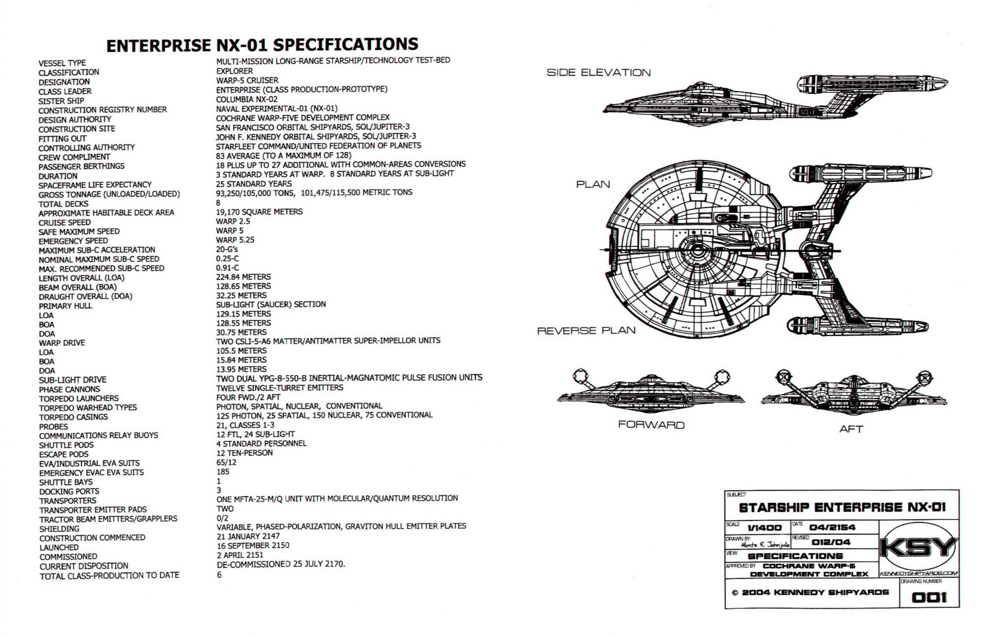 Starfleet-vessel-enterprise-nx-01-sheet-1