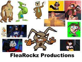 FleaRockz Productions