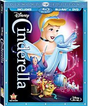 Cinderella 2008 Bluray
