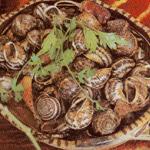 8. Escargot