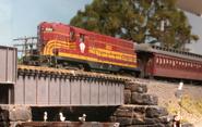 1974-02-04 - Episode 0591 Killdozer Sonic-Funeral Train a passenger train