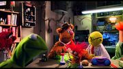 Muppets from space preview