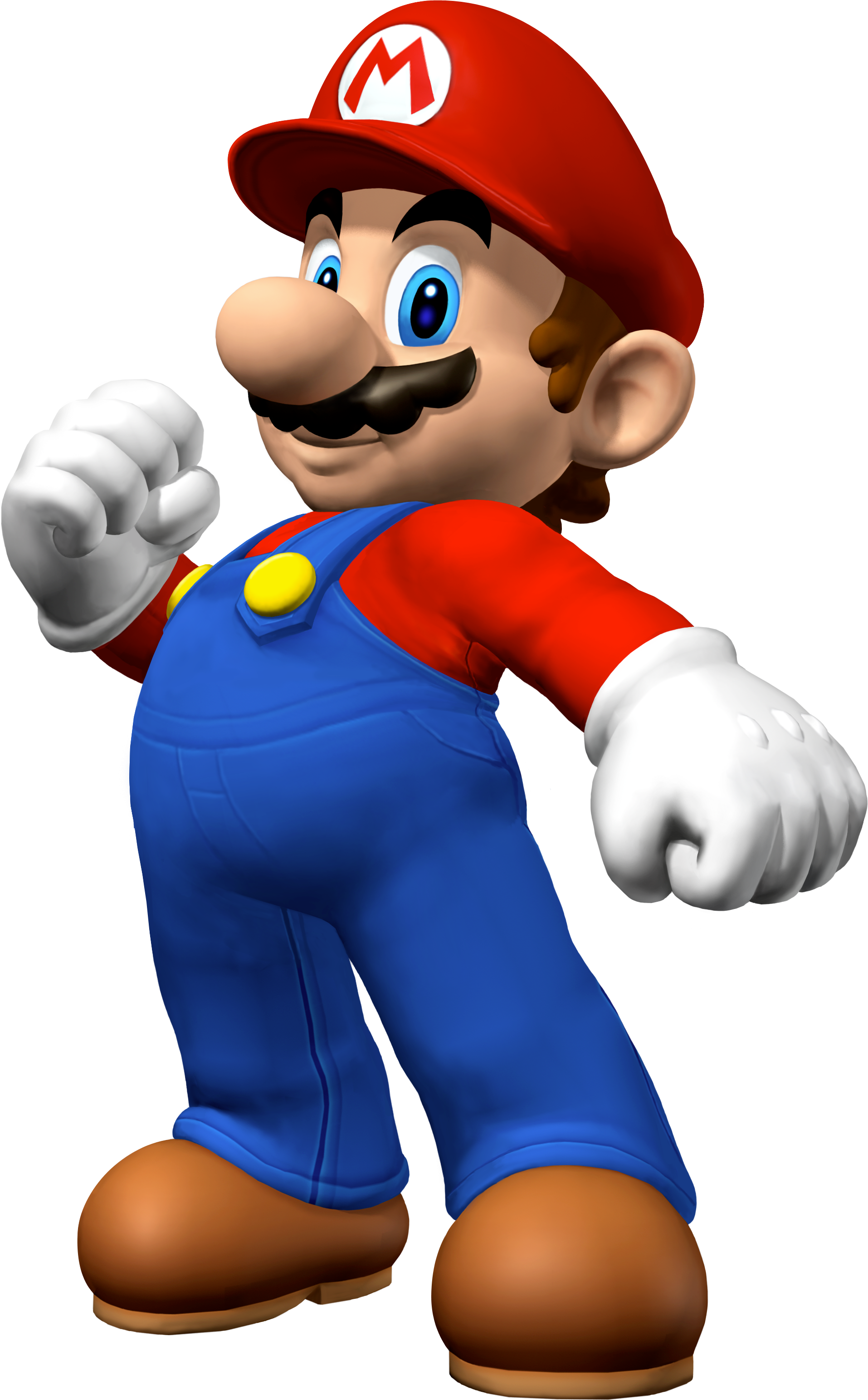 Image Mario Artwork Mario Party 7 Png Scratchpad