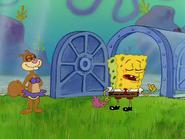 SpongeBob-TeaAtTheTreedome