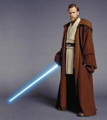Obi-Wan Character Image