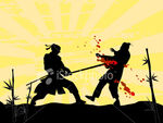Ist2 3207598 samurai duel