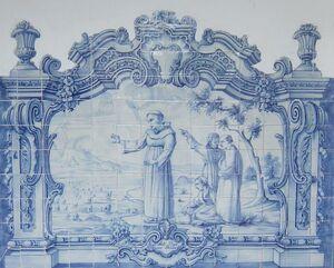 Santo Antonio 01b