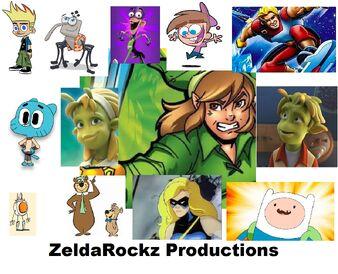 ZeldaRockz Productions
