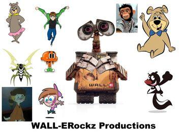 WALL-ERockz Productions