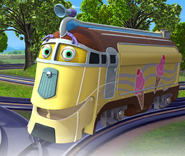 Chuggington Characters Gallery Scratchpad Fandom