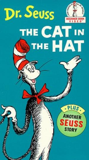 Cat In The Hat Beginner