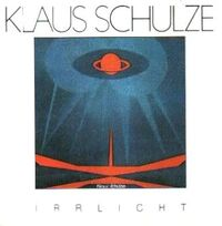 Klaus Schulze - Irrlicht(4)