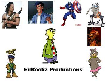 EdRockz Productions