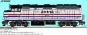 Amtk-406-emd-f40ph-1