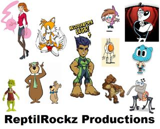 ReptilRockz Productions