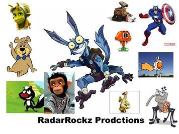 RadarRockz Prodctions
