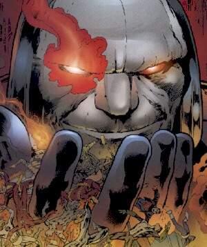 Darkseid-genesis
