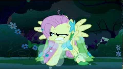 The Pegasus Princess Part 4