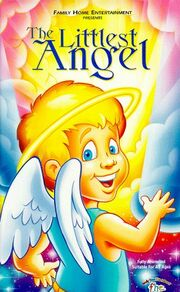 These are the opening previews for the littlest angel the 2003 vhs
