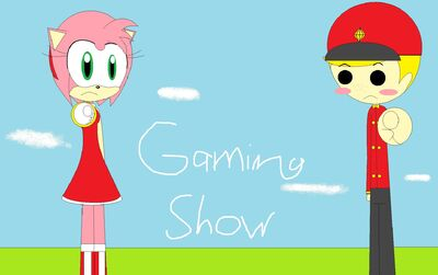 Gaming Show (RS Parody)