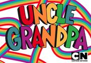 Uncle Grandpa (Cartoon Network)