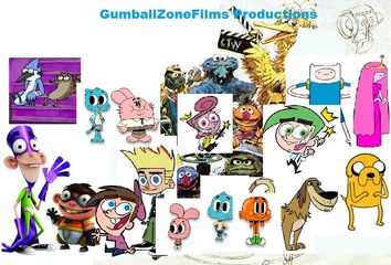 GumballZoneFilms