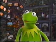 Kermit in 1989