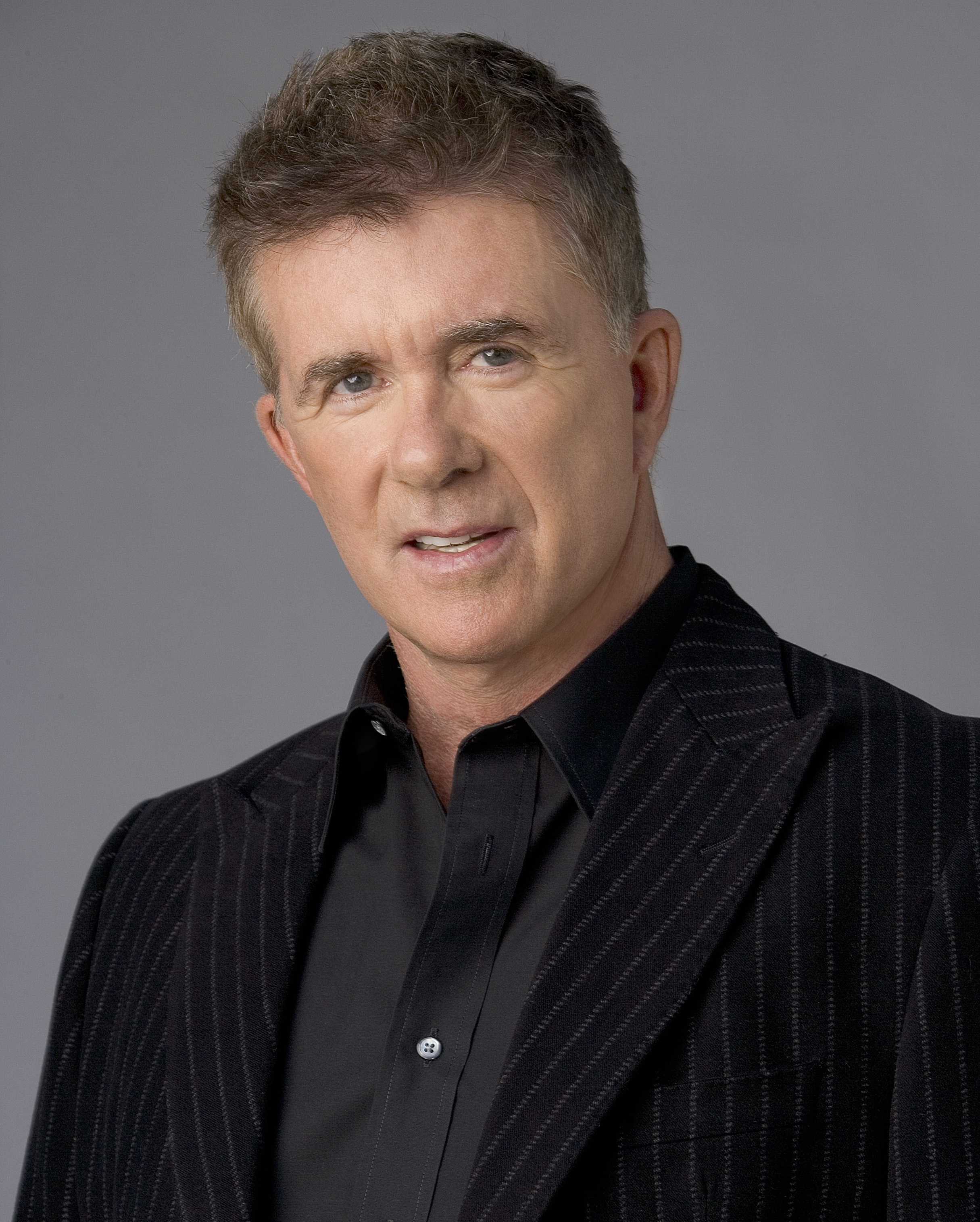 alan thicke show