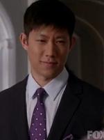 Cliff Woo