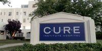 C.U.R.E. Institute Hospital