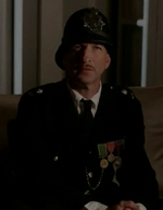Detective baxter