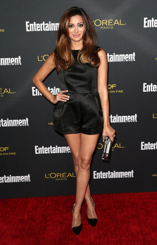 Image Nasim Pedrad Entertainment Weekly Pre Emmy Party Jpg Scream Queens Wiki Fandom
