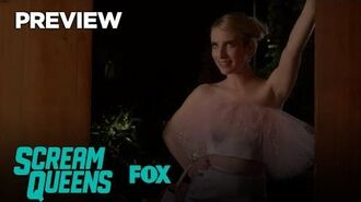 Preview Chanel Gets Kinky With Dr. Holt Season 2 Ep. 7 SCREAM QUEENS